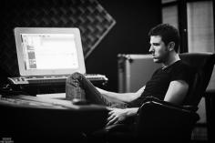 K House Recording | Raleigh, NC | Photo by Eric Honeycutt