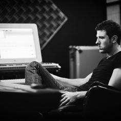 K House Recording   Raleigh, NC   Photo by Eric Honeycutt