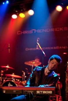 Chris Hendricks @ Lincoln Theatre | Raleigh, NC | Photo by Dan Scheirer