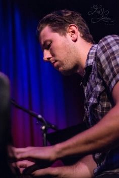 Jessica Rotter @ Hotel Cafe | Los Angeles, CA